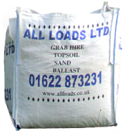 All Loads - Bulk Bag - Kent