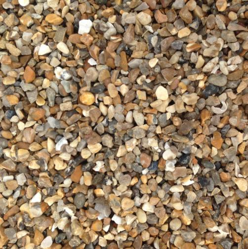 Pea Shingle - 10mm Our marine 10mm Shingle is ideal for driveways, paths, drainage, etc and is also available in 6mm, 10mm and 20mm.