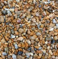 Pea Shingle - 20mm