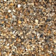 Pea Shingle - 10mm